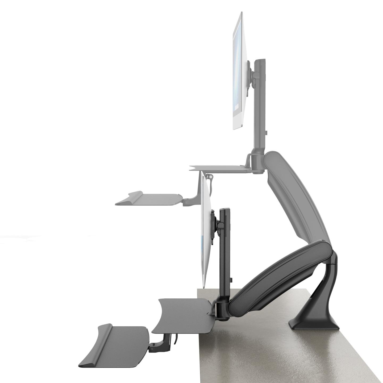 Neutral Posture Standup X1